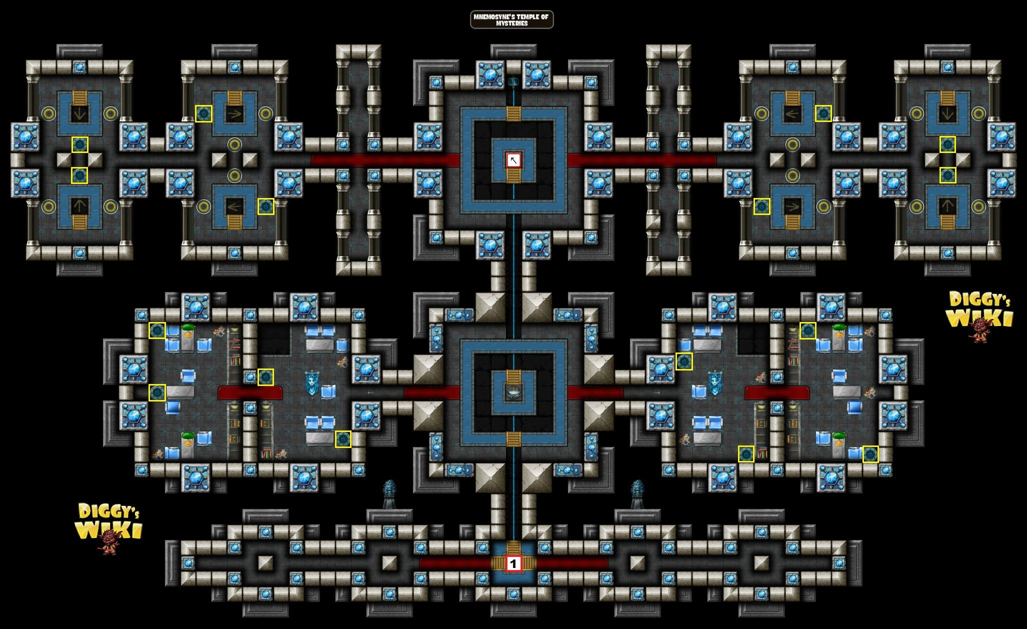 22-1 MNEMOSYNE_S TEMPLE OF MYSTERIES