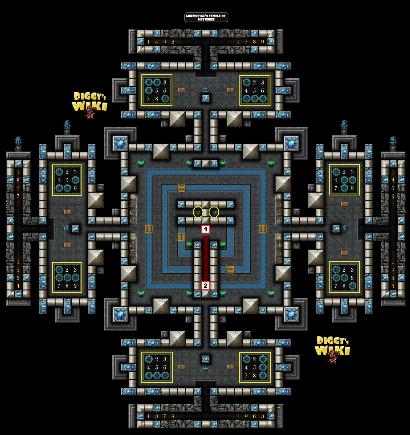 22-2 MNEMOSYNE_S TEMPLE OF MYSTERIES